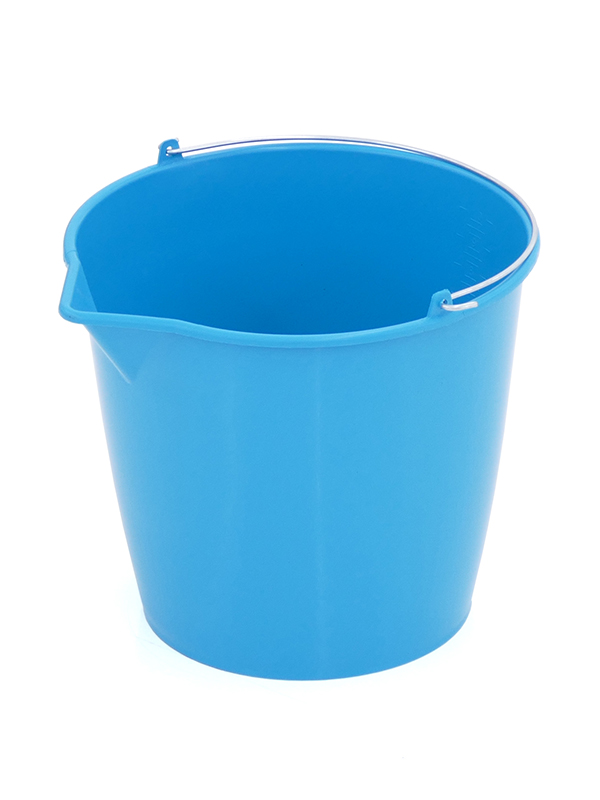 MOP BUCKET 16L. (RECTANGULAR)