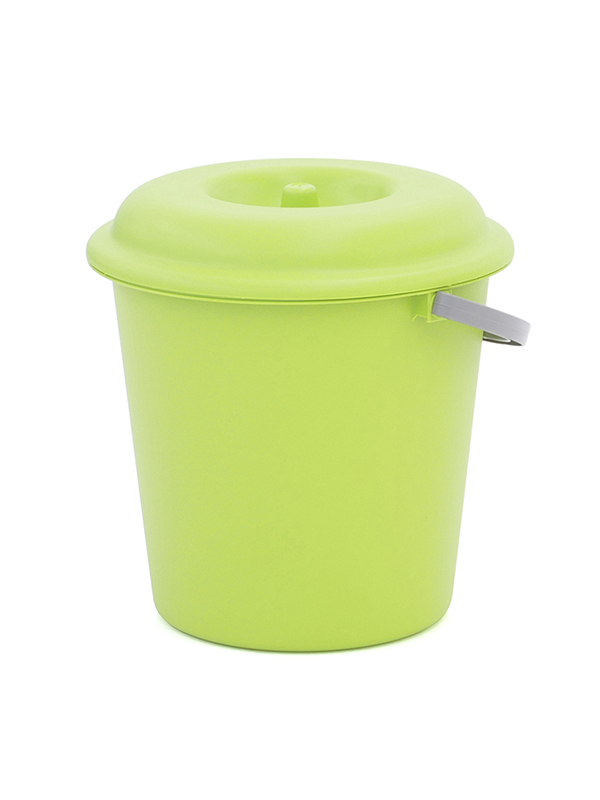 DUSTBIN 16L. (WITH COVER)