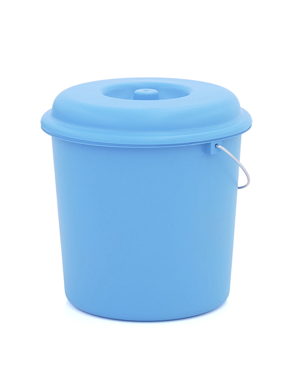 DUSTBIN 23L. (WITH COVER)