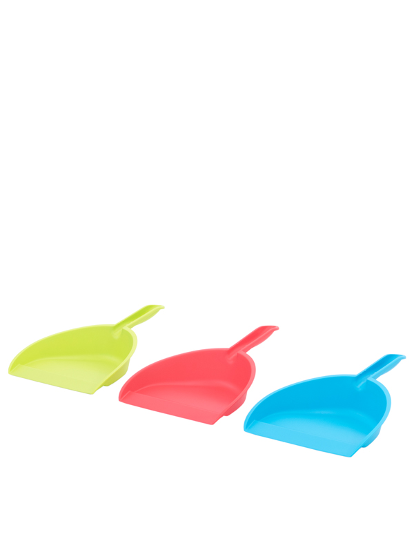 DUSTPAN WITH HANDLE