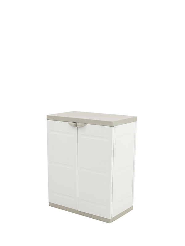 UTILITY CABINET WITH LOCK 90CM